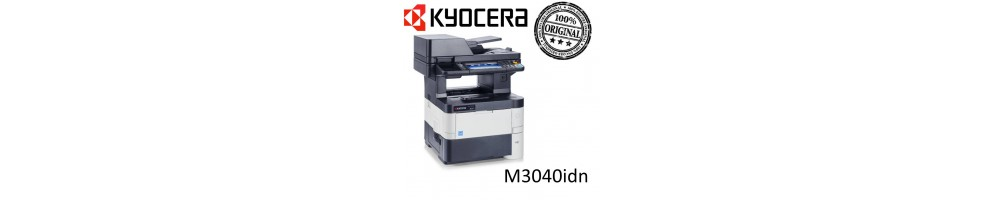 Toner & Accessori per multifunzione Kyocera M3040idn