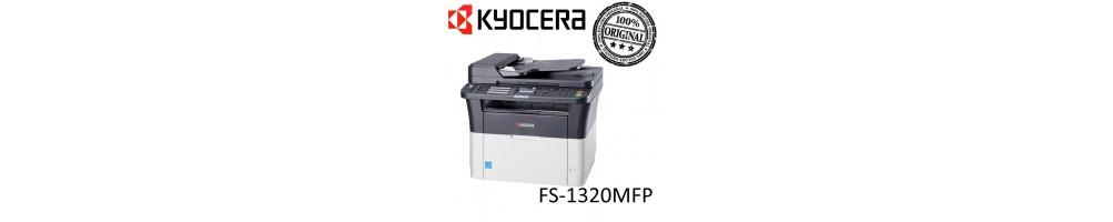 Toner & Accessori PER MULTIFUNZIONE KYOCERA FS-1320MFP