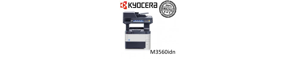 Toner & Accessori per multifunzione Kyocera M3560idn