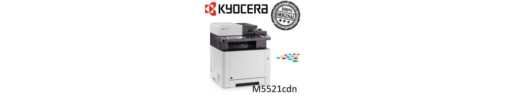 Toner & Accessori originale per multifunzione Kyocera M5521cdn