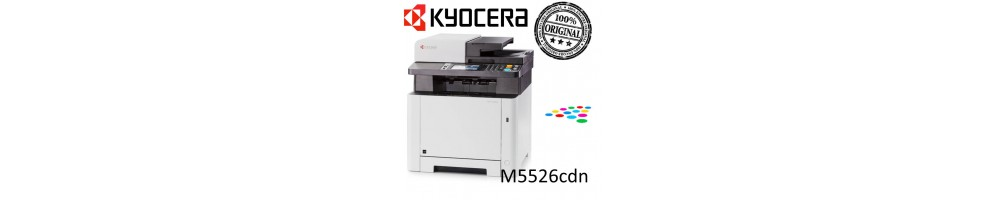 Toner & Accessori Kyocera per multifunzione ECOSYS M5526cdn