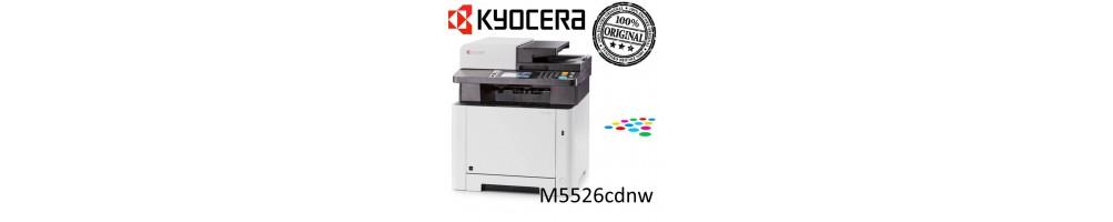 Toner & Accessori per stampante multifunzione ECOSYS M5526cdw