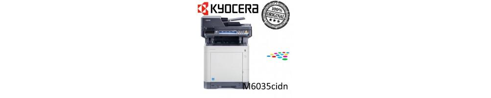 Toner & Accessori Kyocera per multifunzione ECOSYS M6035cidn