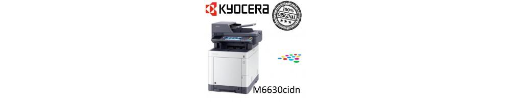 Toner & Accessori Kyocera per multifunzione ECOSYS M6630cidn