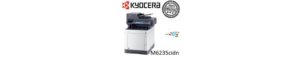 Toner & Accessori Kyocera per multifunzione ECOSYS M6235cidn