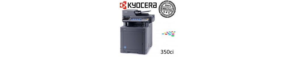 Toner & Accessori per multifunzione Kyocera TASKalfa 350ci