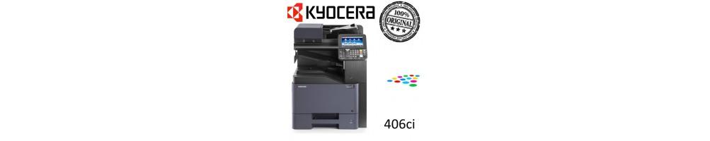 Toner & Accessori per multifunzione Kyocera TASKalfa 406ci