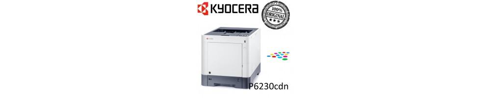Toner originale per stampante colore P6230cdn