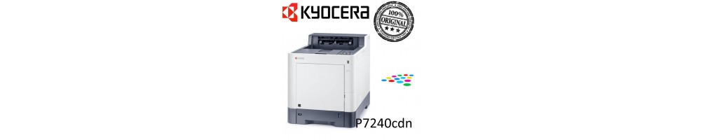 Toner originale per stampante colore P7240cdn