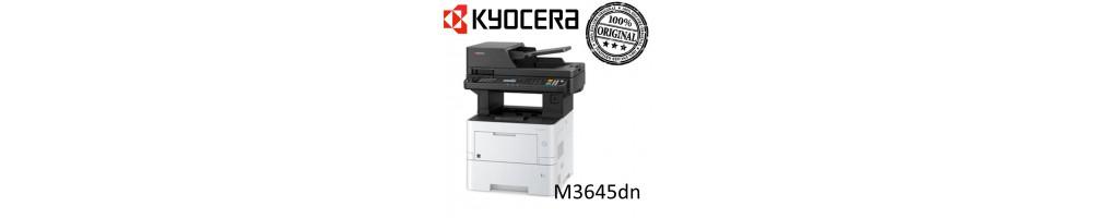 Toner originale per stampante colore M3645dn KYOCERA