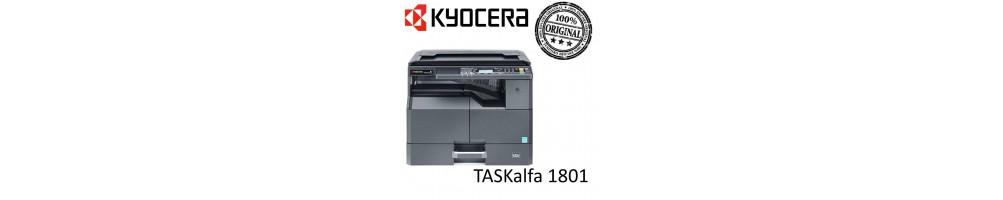 Toner & Accessori TASKalfa 1801 originale Kyocera
