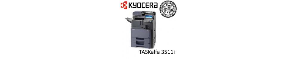 Toner & Accessori TASKalfa 3511i Kyocera