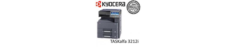 Toner & Accessori TASKalfa 3212i Kyocera originale