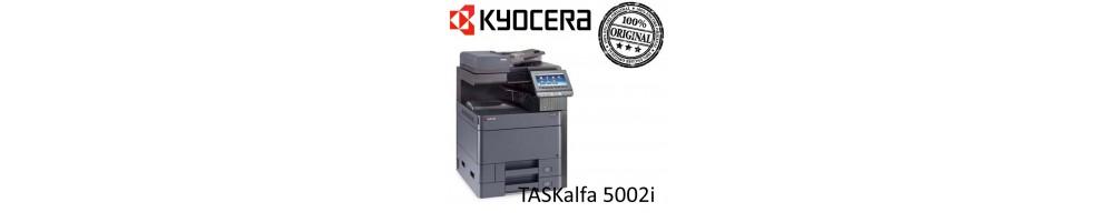 Toner & Accessori TASKalfa 5002i Kyocera originale