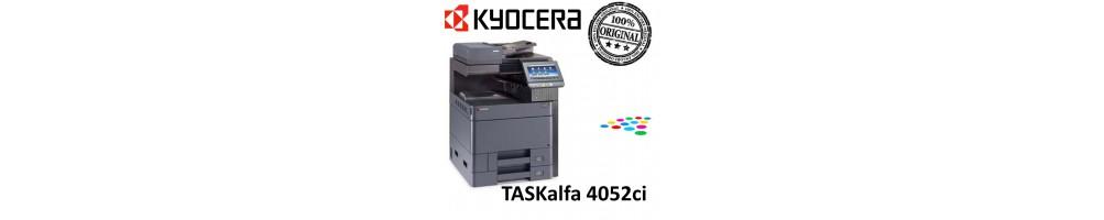 Toner & Accessori TASKalfa 4052ci originale Kyocera