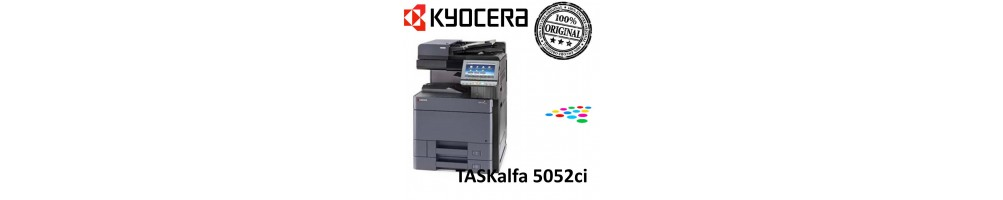 Toner & Accessori TASKalfa 5052ci originale Kyocera